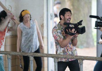 Zach Vasquez Says Don't Forget: <i>One Cut of the Dead</i>