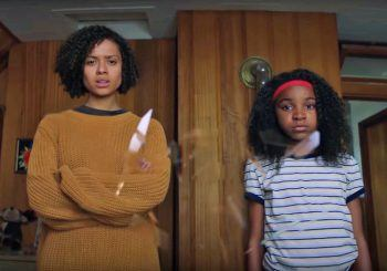 Josh Bell Says Don't Forget: <i>Fast Color</i>
