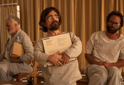 Review: <i>Three Christs</i>
