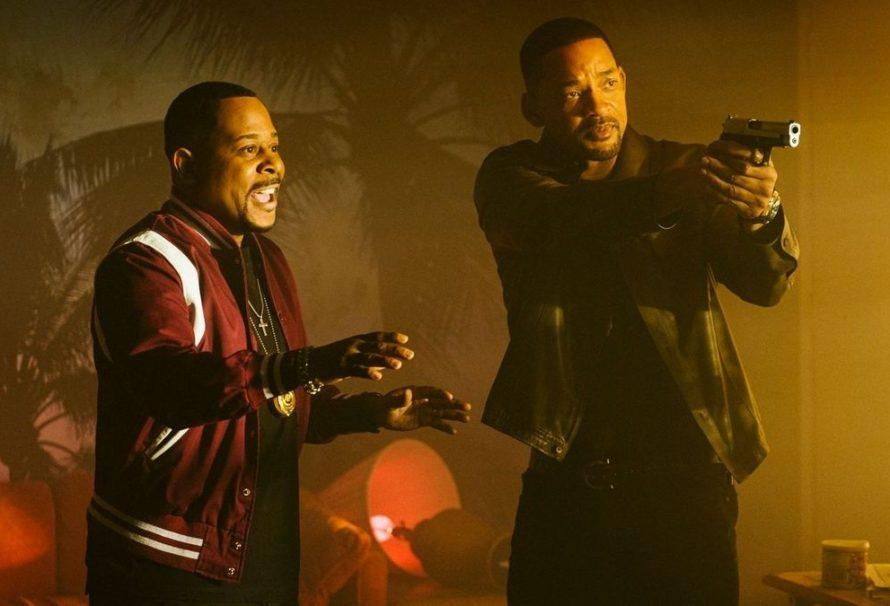 Review: Bad Boys for Life
