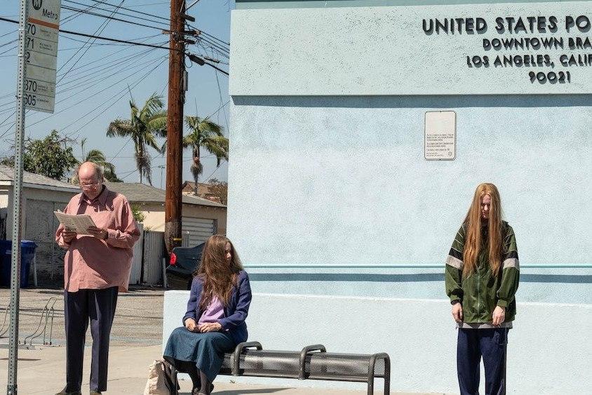 Sundance Review: Kajillionaire
