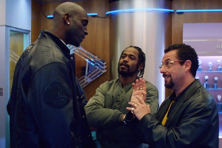 Kevin Garnett in Uncut Gems: the Best Athlete Cameo of All Time