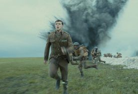 How <i>1917</i> Uses Cinematic Space to Portray the Horrors of War