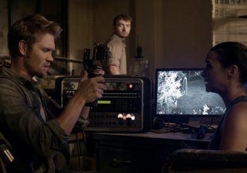 Review: <i>Camp Cold Brook</i>