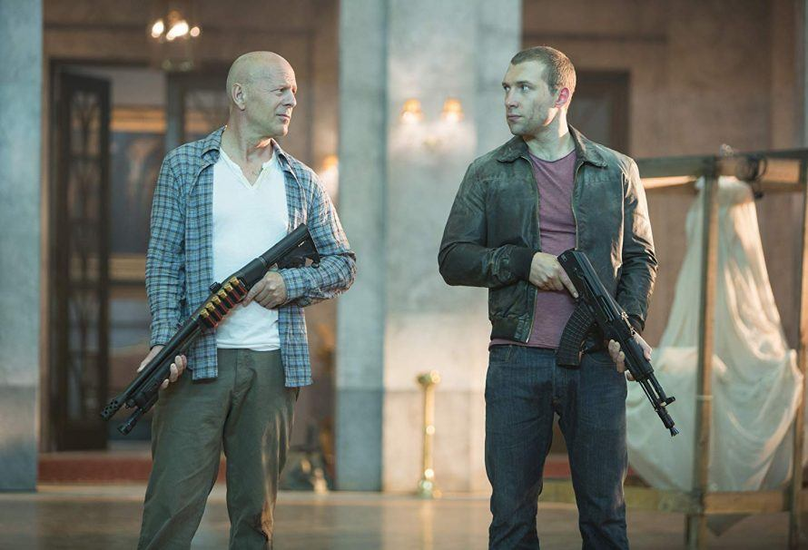 The McClane Canon: Imagining an Improved, Ideal Die Hard Series