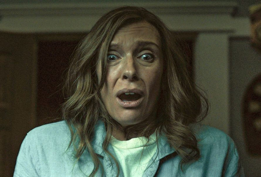 Motherhood and Family Dynamics in Hereditary
