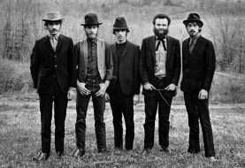 Review: <i>Once Were Brothers: Robbie Robertson and The Band</i>