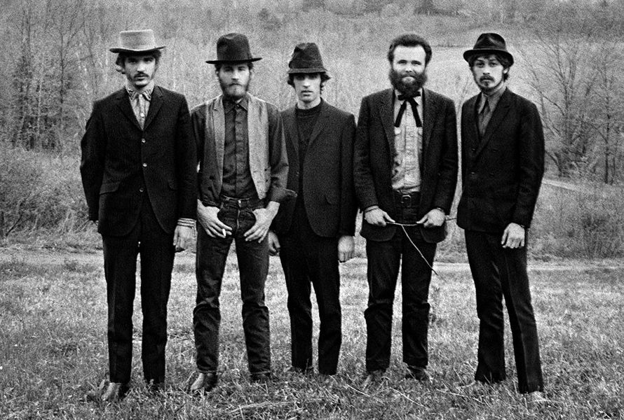 Review: Once Were Brothers: Robbie Robertson and The Band