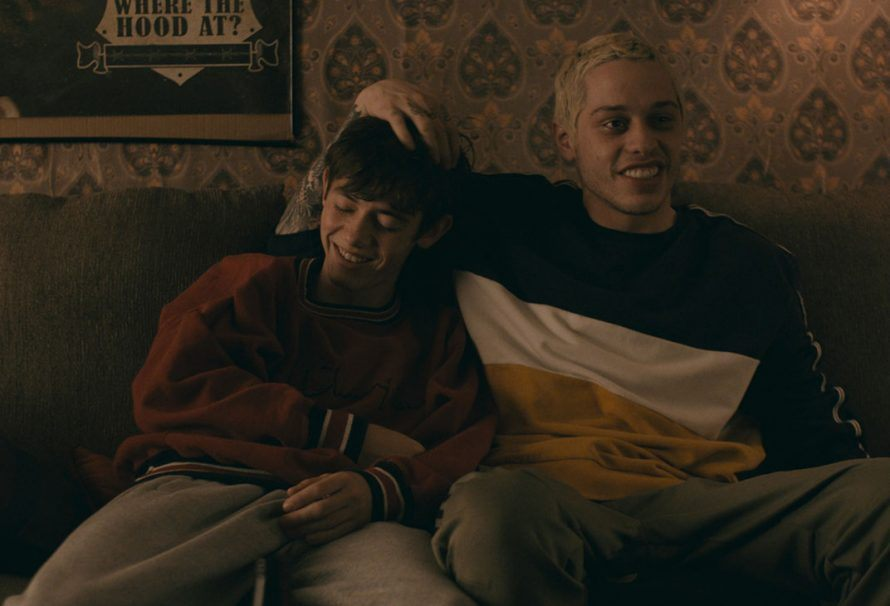 Review: Big Time Adolescence