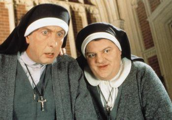 <i>Nuns on the Run</i> and the End of HandMade Films