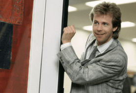 The Strange Case of Dana Carvey, Leading Man