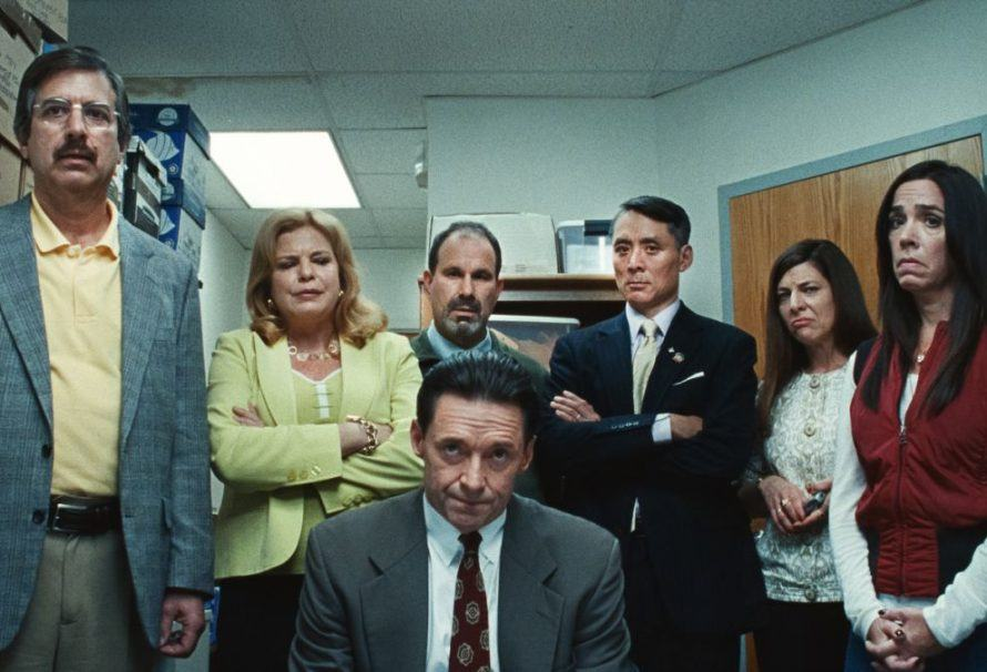 Watch This: Bad Education
