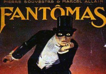 A Field Guide to Fantômas on Film