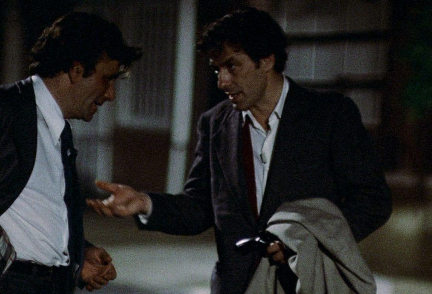 Classic Corner: Mikey and Nicky
