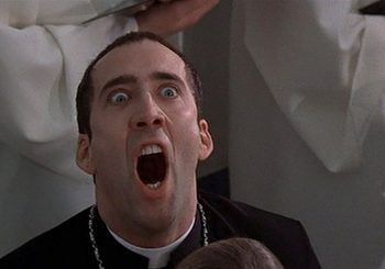 Cage Match: Nicolas Cage's Character Names, Ranked