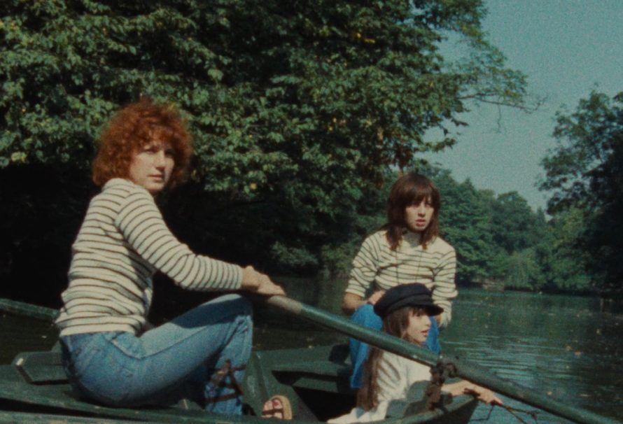 Classic Corner: Céline and Julie Go Boating