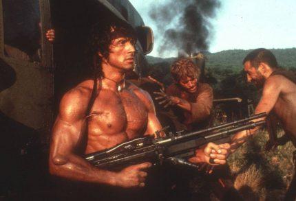 How <i>Rambo</i> Turned a Complicated Antihero into Agitprop