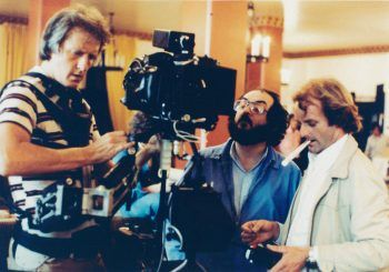 All Steadicam and No Play: Movement in <i>The Shining</i>