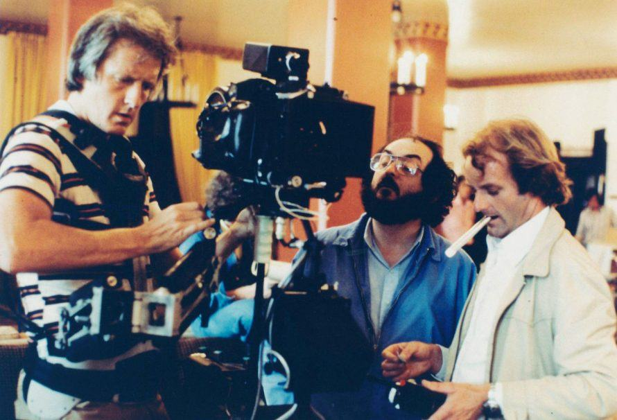 All Steadicam and No Play: Movement in The Shining