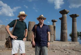 Review: <i>The Trip to Greece</i>