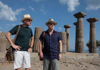 Review: <i>The Trip to Greece</i>