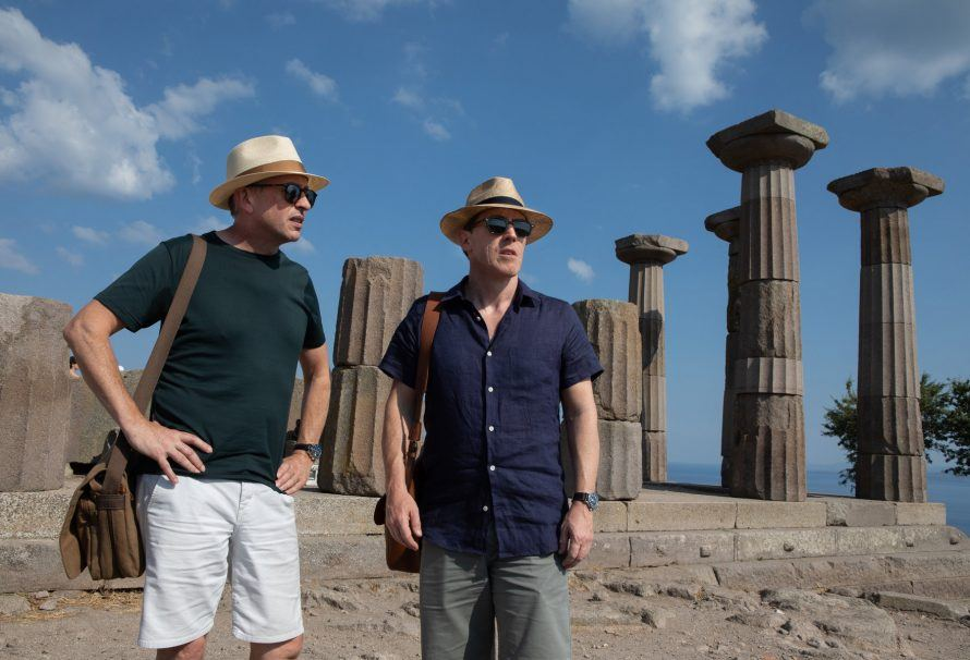 Review: The Trip to Greece