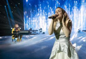 Review: <i>Eurovision Song Contest: The Story of Fire Saga</i>