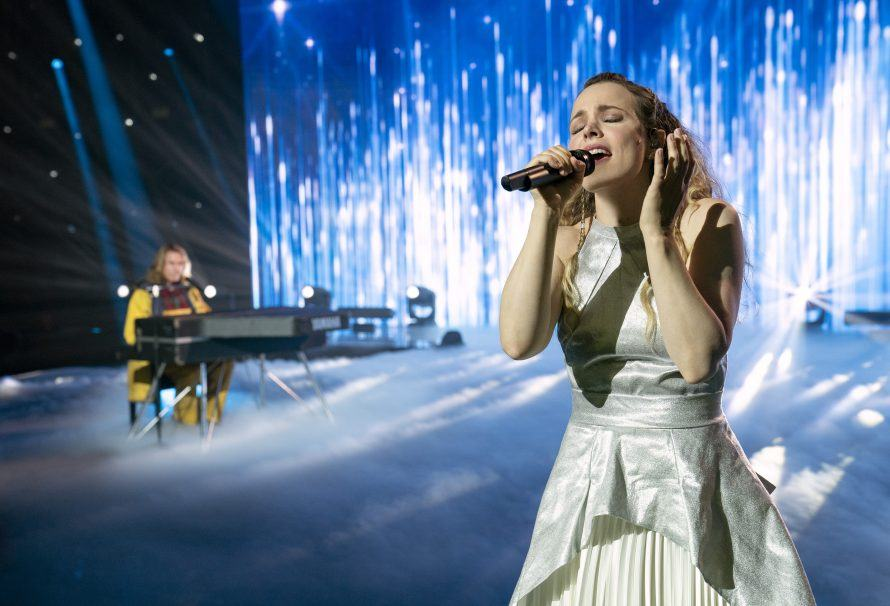 Review: Eurovision Song Contest: The Story of Fire Saga