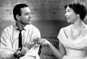Sixty Years Later, <i>The Apartment</i> is Still the Romantic Comedy Blueprint