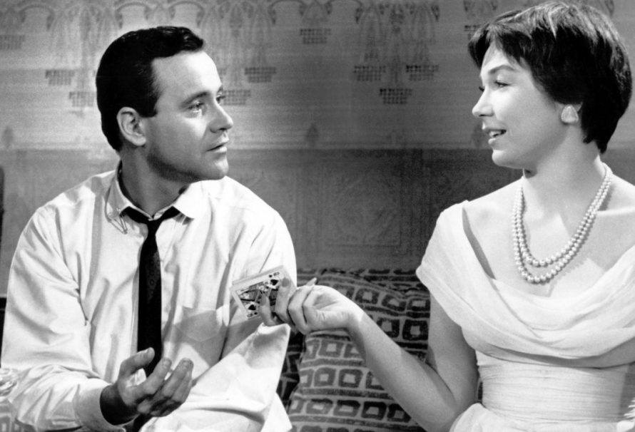 Sixty Years Later, The Apartment is Still the Romantic Comedy Blueprint