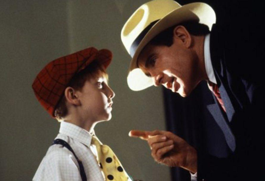 How Dick Tracy Expanded the Boundaries of the Comic Book Movie
