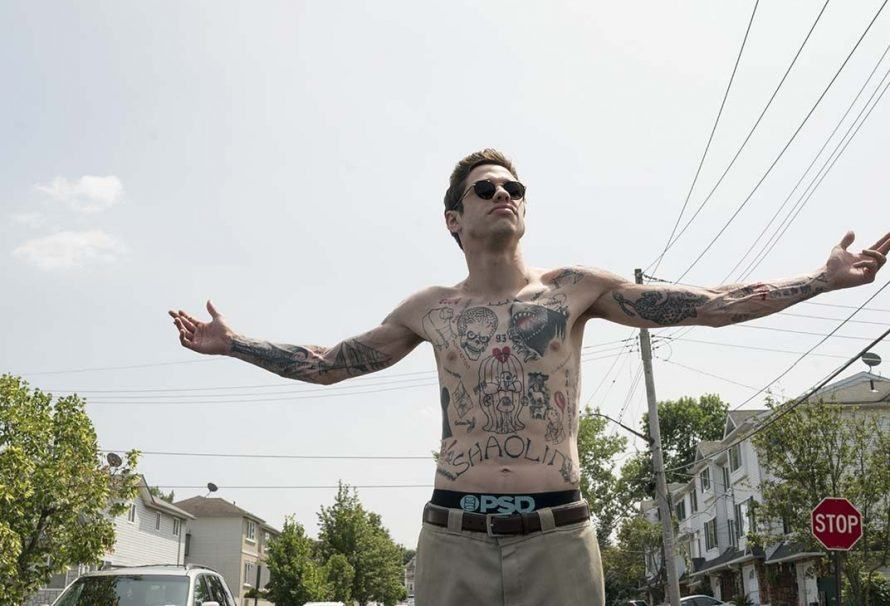 Watch This: The King of Staten Island