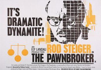 Classic Corner: <i>The Pawnbroker</i>