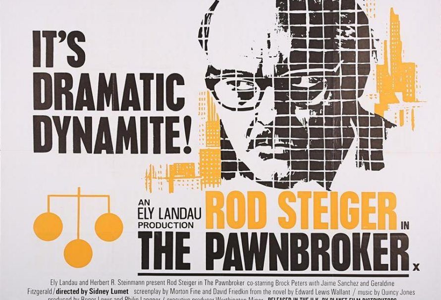 Classic Corner: The Pawnbroker