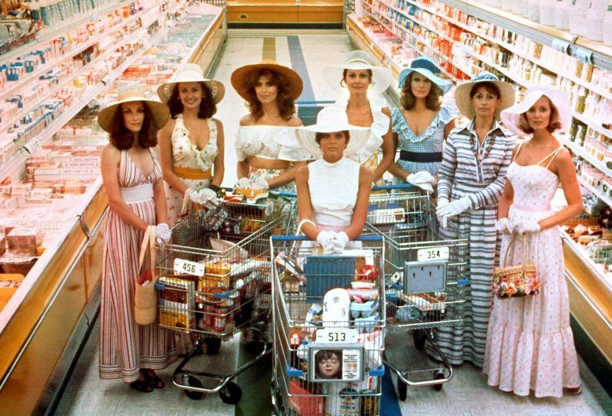 Classic Corner: The Stepford Wives