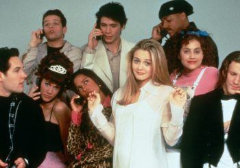 How 'Clueless' Flipped the Script on the Teen Coming-of-Age Movie