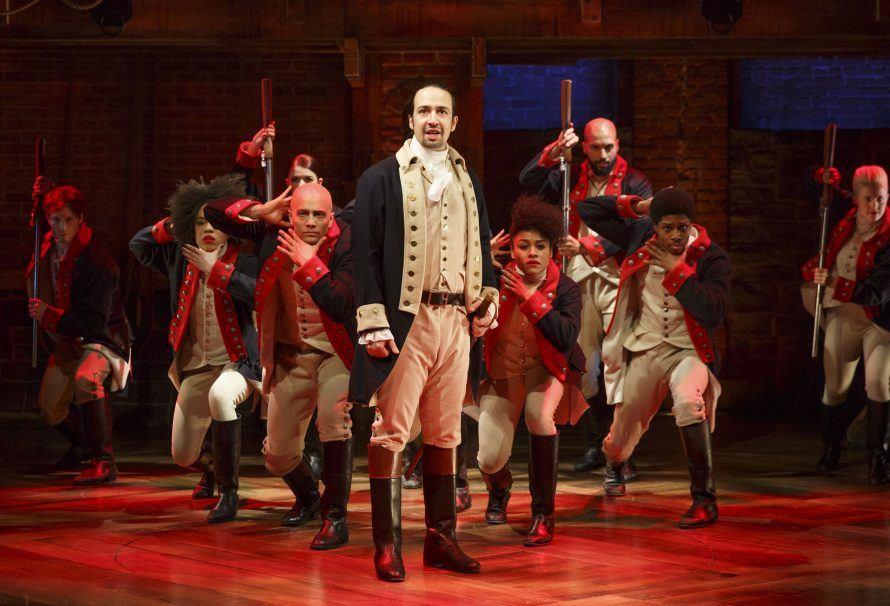 Watch This: Hamilton