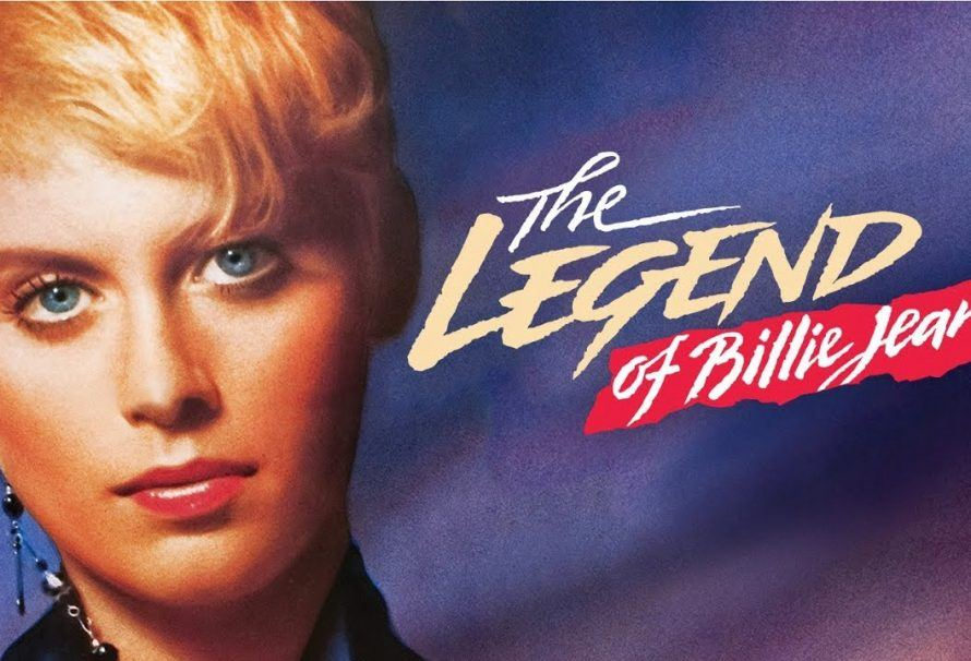 The Sly Subversion and Unbridled Rage of The Legend of Billie Jean
