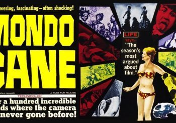 The Long, Inescapable Shadow of 'Mondo Cane'