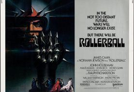 Classic Corner: <i>Rollerball</i>