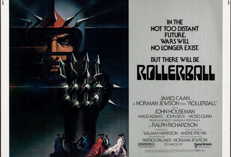 Classic Corner: Rollerball