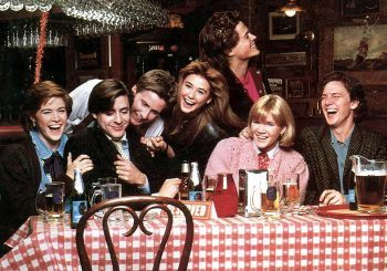 The Inspired Tackiness of 'St. Elmo's Fire'