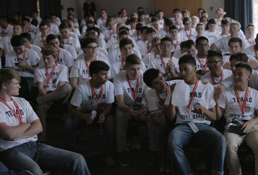 Watch This: Boys State