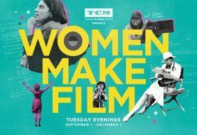 <i>Women Make Film</i> is a Sprawling Education in Decades of Female-Crafted Cinema