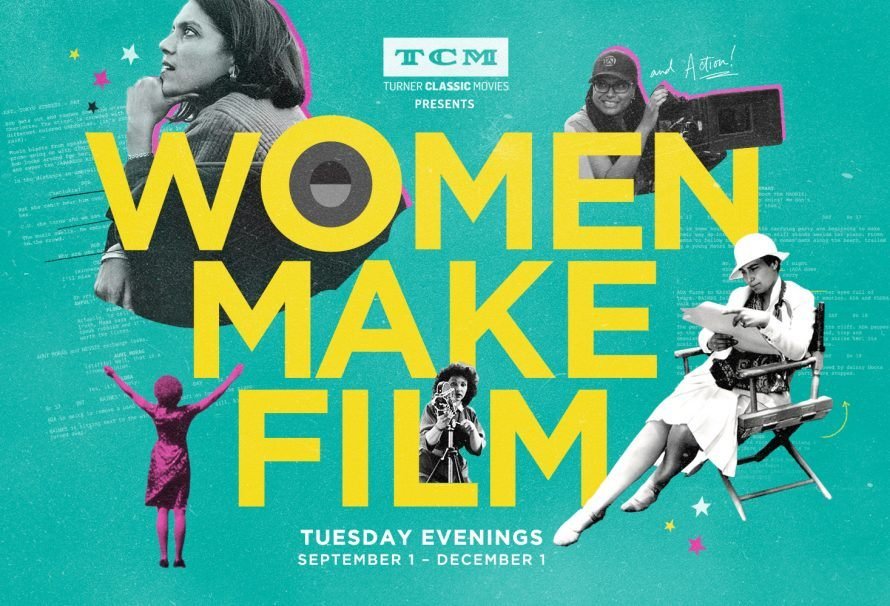 Women Make Film is a Sprawling Education in Decades of Female-Crafted Cinema