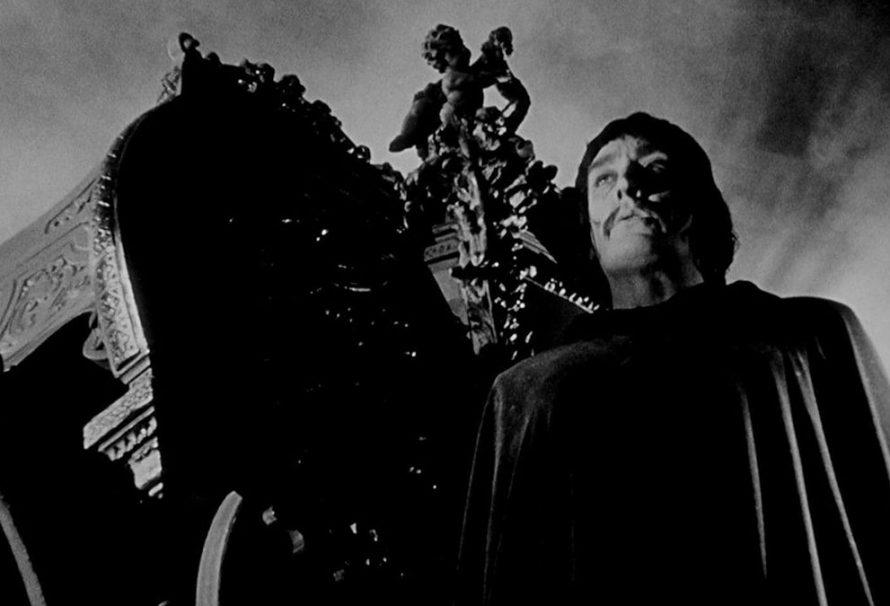 Mario Bava's Black (and White) Sunday