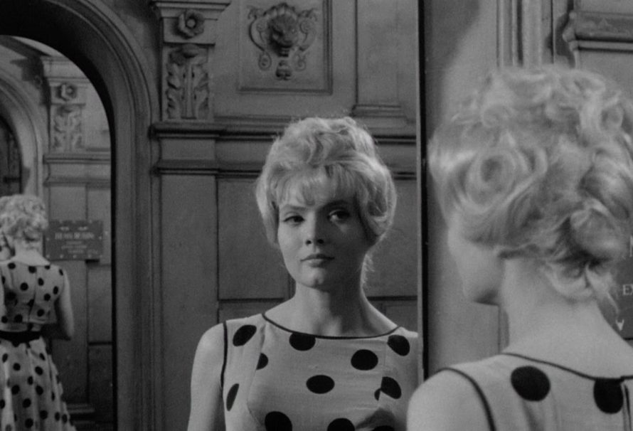 Classic Corner: Cléo from 5 to 7