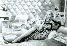 Classic Corner: <i>Carole Lombard Collection I</i>
