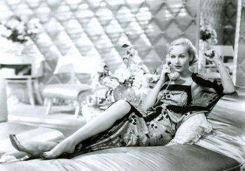 Classic Corner: <i>Carole Lombard Collection I</i>