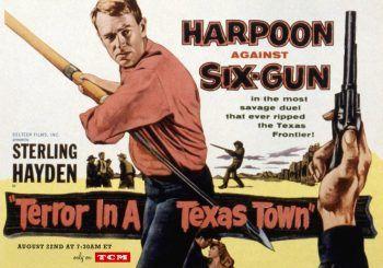 Classic Corner: <i>Terror in a Texas Town</i>
